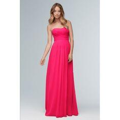 Wtoo Bridesmaid Dress 100