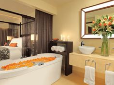 Secrets Wild Orchid Montego Bay Reviews | Apple Vacations Specials OUR RESORT!!!