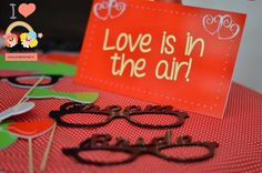 photo-booth-nunta-accesorii My Love, Floral, Flowers, Flower