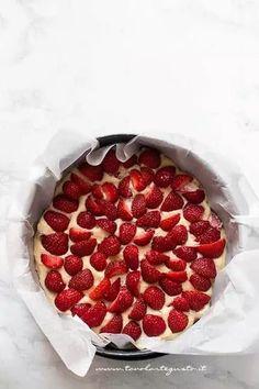 My Recipes, Sweet Recipes, Cooking Recipes, Pizza Recipes, My Favorite Food, Favorite Recipes, Confort Food, Kolaci I Torte, Torte Cake