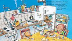 Wimmelbuch iPad Kinder Apps Bastei Lübbe (2)