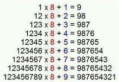 math still sucks