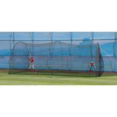 How To Build A Pvc Pipe Batting Cage For The Home
