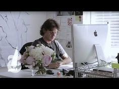 The New York Times: Christopher Kane Interview | In the Studio