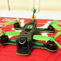 Neato 180 Quadcopter Frame | Neato frames Exclusive 180mm