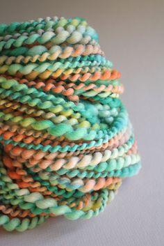 BETTY - Handspun Yarn