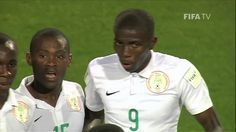 RUTHLESS NIGERIA'S GOLDEN EAGLETS DISGRACE AUSTRALIA 6 - 0 IN FIFA (CHIL...