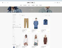Fashion category