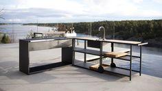 roshults outdoor kitchen - Google zoeken