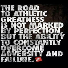 All About The Athlete