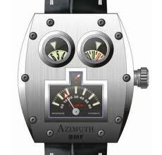 mr‑roboto‑watch.jpg    weirdthings.org.uk    440 × 421 - mr-roboto-watch. This is one weird looking