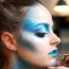 Face Painting Ideas That Will Take Your Costume to a Whole New Level ...