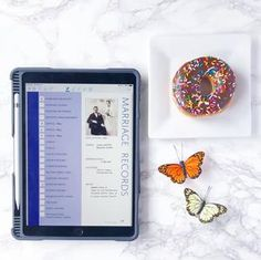 What Kind of an iPad Do I Need for Genealogy? Genealogy Forms, Family Genealogy, Family Tree Wall Sticker, Dna Results, Event Page, Social Media Pages, Wedding Announcements, New Ipad, Handmade Items