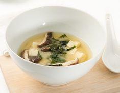 Lust auf Japan? Dann kocht euch doch eine leckere Miso-Suppe. #rezept