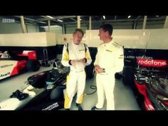 David Coulthard and Mika Häkkinen Drives McLaren Championship Winning Cars in Silverstone in conjunction with McLaren anniversary. David Coulthard, F1 2013, Formula One, Bbc, Easter, Easter Activities