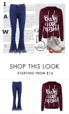"""""""Untitled #52"""" by stylishgirl-i ❤ liked on Polyvore featuring Oris, awesome, love, jeans, autumn and pants"""