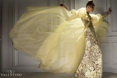 Valentino Haute Couture 2007