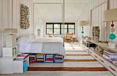 Michael Bruno's Chic Home in the Hamptons