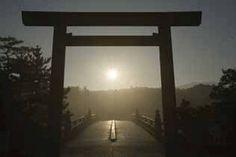 伊勢神宮/日本