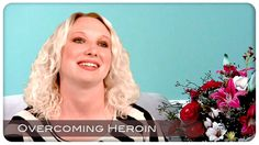 Tiffany overcame #heroin addiction at #Narconon Fresh Start and has been drug-free since 2014.