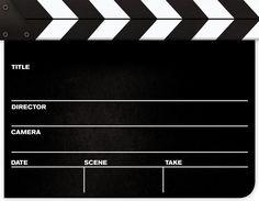 klaps filmowy - Szukaj w Google