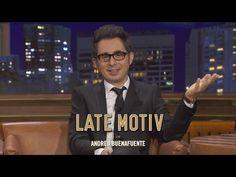 LATE MOTIV - Consultorio de Berto Romero | #Latemotiv141 - YouTube