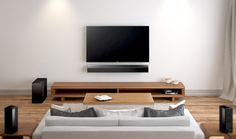 Diy large entertainment center designs spaces mounted centers plans centre cinema home for rustic decorating fair Large Entertainment Center, Diy Entertainment Center, Entertainment System, Antique Tv Stands, Wireless Home Theater System, Wireless Surround Sound, Home Cinemas, Partys, Modern Warfare