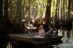 Jessabelle. Sarah Snook and Mark Webber (2014)