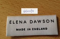 http://www.perfectlabelslanyards.co.uk/woven-garment-labels-custom #LabelsForCushions, #PrintedCottonLabels, #SatinLabels, #CustomFabricLabels, #LabelsForHandmadeItems, #LabelsForBags, #FabricLabelMaker, #CustomLabelsForHats  #DesignerLabelsForTies, #CottonSewInLabels, #WovenLabelsForHandmadeItems, #CustomFabricLabelsForHandmadItems, #LabelsForHandmadeCrafts, #CustomTagsForStuffedAnimals, #WovenLabels, #WovenFabricLabels, #CustomWovenLabels