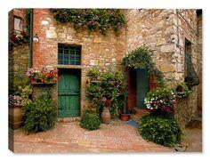 Estate Topscana - Fine Art Print