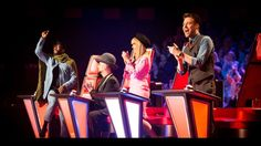 The Voice - BEST Inspiring & Emotional Blind Auditions PART 8