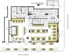 Bar and restaurant floor plans fire restaurant bar restaurant restaurant floor plan restaurant kitchen design restaurant . Restaurant Layout, Restaurant Design, Restaurant Floor Plan, Restaurant Business Plan, Café Restaurant, Restaurant Bathroom, Cafe Floor Plan, Floor Plan Layout, Kitchen Floor Plans