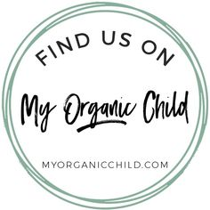 """Bluebrontide is happy to be part of the 'My Organic Child' directory for eco organic products for littles. Green baby products aren't just for the """"crunchy granola"""" types anymore. All parents want the best for their baby, and luckily, it's never been easier — or more affordable — to find eco-friendly and organic baby products that not only remove harmful chemicals and toxins from your home, but also help the planet, too."""
