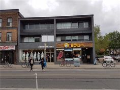 442-444 Bloor St W, Toronto C02, ON M5S1Y8. 0 bed, 0 bath, $9,250,000. Great Opportunity To...