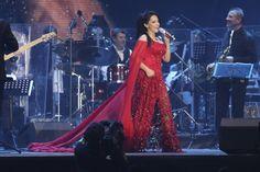 Koncert zpěvačky Lucie Bílé v areně Arno, Formal Dresses, Celebrities, People, Fashion, Dresses For Formal, Moda, Celebs, Formal Gowns