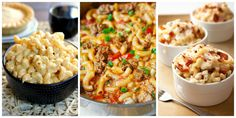 The 50 Most Delish Macaroni & Cheese Recipes  - CountryLiving.com