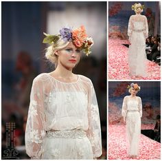 @Claire Pettibone bridal    more photos at ~  http://syphotography.com/blog/claire-pettibone-2013/