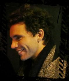 Mika's smile it's not just beautiful it is something more, something beyond beauty...