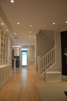 Marian House Remodel - Nick DumaINTERIORS & EXTERIORS