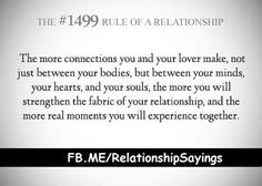 The majority of relationships are build on sex and misconceived as love. And marry based on this, so sad. When you have this connection, you should treasure it. Quotes About Love And Relationships, Relationship Rules, Love Of My Life, My Love, My Soulmate, Zachary Scott, Love Quotes, Connection, Mindfulness
