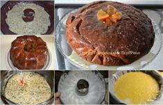 Απλό κέικ πορτοκαλιού με ελαιόλαδο - cretangastronomy.gr Muffin, Foods, Breakfast, Food Food, Morning Coffee, Food Items, Muffins, Cupcakes