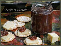 Rick Stein's Beet(root) Chutney | Passion Fruit Garden