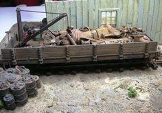 Railroad Car Loads