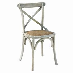 Wine Country Dining Chair in Grey America Luxury - Chairs http://www.amazon.com/dp/B00HZQYIIW/ref=cm_sw_r_pi_dp_PDKYub0HJT47N