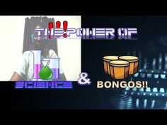 POWER OF SCIENCE..  AND BONGOS!! [FNAF Sister Location #3!]