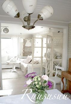 Incredible Shabby Chic Decor Ideas For Your Home | Shabby Chic Decor,  Shabby And Vintage Kitchen Cabinets