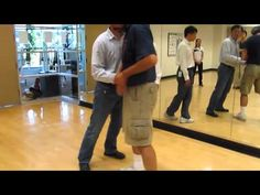 How to Use TaiJi (Tai Chi) For Push Hands. This is a Good one!