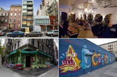 Record-setting #realestate #gentrifies once-gritty #Alphabet #City