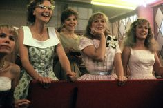Peggy Sue Got Married...been thinking about this movie lately. Have to watch it again.