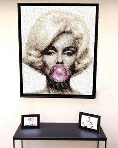 Marilyn by C.
